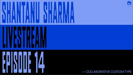 EP14: Collaborative Custom Type