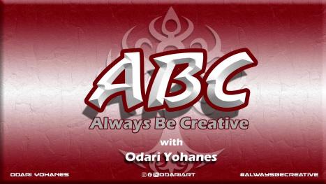 ABC! (Always Be Creative) Random Stream!