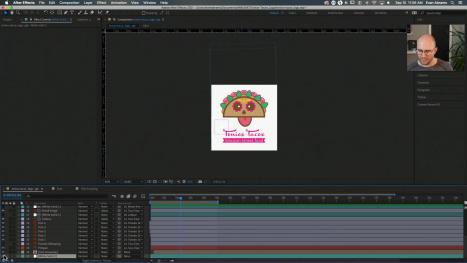 Make My Logo Move 47 - Tonios Tacos
