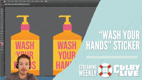 """Colby.LIVE 