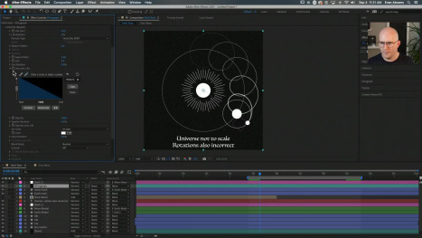 Livestreams with ECAbrams - Staring the Loop Again (Sept 1/4)