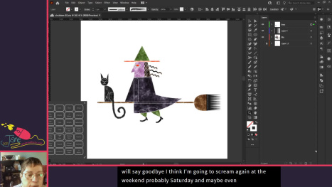 Custom Brushes in Illustrator