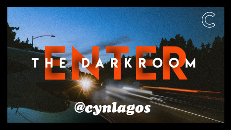 ENTER The Darkroom - editing Night Photography with Lightroom and Photoshop