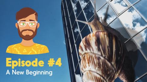 TUTS42 - Episode 4 - A New Beginning