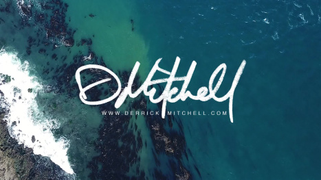 Livestreaming with Derrick Mitchell