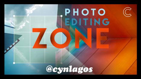 Photo Editing Zone - Lightroom Classic