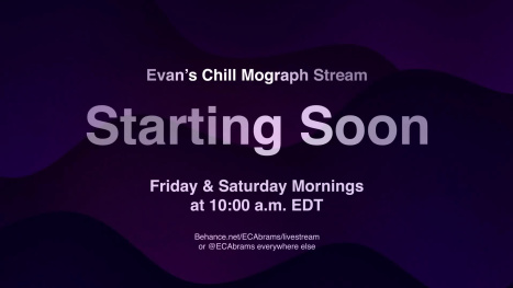 Livestreaming with Evan Abrams