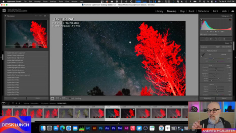The Art of Finishing Projects: Photography