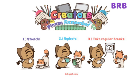 Let's Make (More) Planner Stickers!