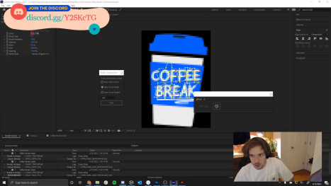 Making Emotes For The Behance Discord