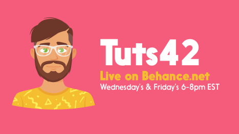 TUTS42 - Episode 6 - Let's talk anxiety!