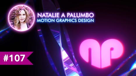 Motion Designing | Natalie A Palumbo | EP #107