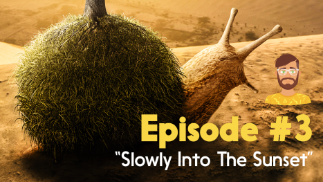TUTS42 - Episode 3 With Shaun Ryken