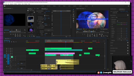 Edit a 30 Seconds Product Teaser Video
