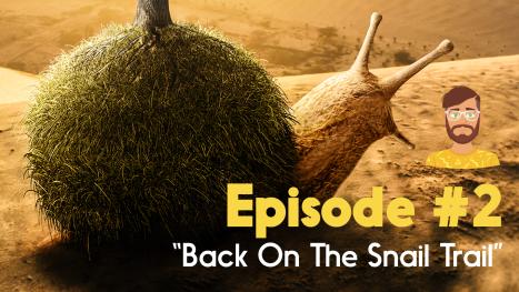 TUTS42 - Episode 2 With Shaun Ryken